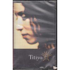 Titiyo MC7 (Omonimo,Same) / Arista Sigillata 4007194109775