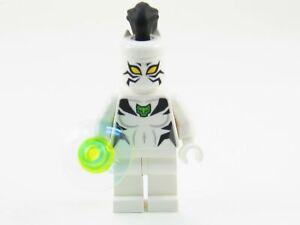 LEGO Marvel Super Heroes White Tiger Minifigure 76059 Mini Fig