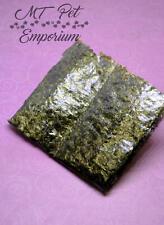 Nori Seaweed - Hermit Crab Food