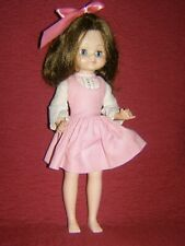 "Betsy McCall American Character Doll: 14"" Pre-Teen ""Grow Hair"" 1963"