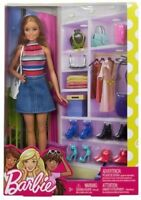 Mattel - Barbie - Doll & Accessories [New Toy] Paper Doll, Toy