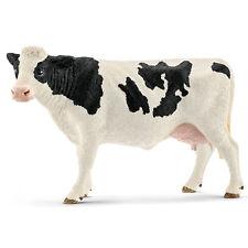 Schleich Farm Life Holstein Cow 13797 NEW