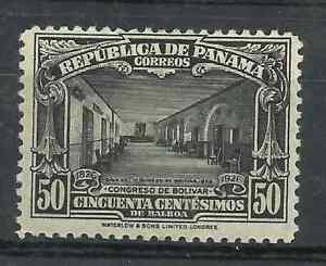 PANAMA, YV # 156, MH