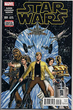 STAR WARS 1 2 3 4 6 7 8 9 10 1st 2nd 3rd 4th 5th 6th MARVEL 2015 @ CoVeR PRICE