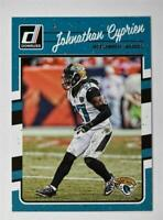2016 Donruss #140 Johnathan Cyprien - NM-MT