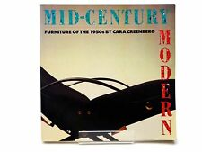 MID-CENTURY MODERN FURNITURE OF THE 1950S - Greenberg, Cara.