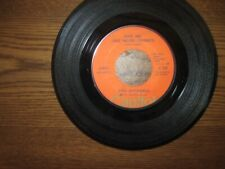 45 rpm vinyl record-Red Steagall-Give Me One More Chance-