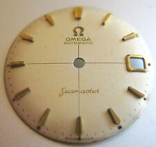 Vintage Omega seamaster dial  for cal 562 movement
