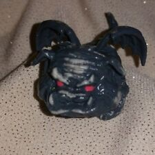 Monster High Doll Clawd Wolf Pet Bulldog Gargoyle Rockseena Replacement!