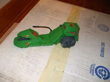 Vintage 1982 MOTU Masters Of The Universe Road Ripper Vehicle with Strap