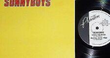 Rock Excellent (EX) Sleeve EP 45 RPM Speed Vinyl Records
