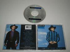 GARTH BROOKS/ROPIN'THE WIND(CAPITOL/CDP 7 98468 2)CD ALBUM