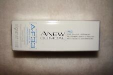 Avon ANEW CLINICAL Pro Line Eraser Treatment Fade Away Fine Wrinkles 30 g/1.0 oz