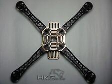 F450 HJ450 DJI Quadcopter Kit Frame Multi-Copter for KK MK MWC - 4 x BLACK Arms