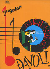 Neno specializzazioni (Davoli) - Ciao LULU 22 - (vinile, LP) - JUGOTON