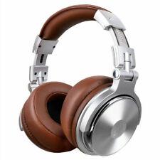 Original Oneodio Headphone Studio Dynamic Stereo Professional DJ Headset