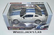 BT-14 Wheeljack Mustang GT 2005 1:24 Binaltech MISB New Takara Transformers