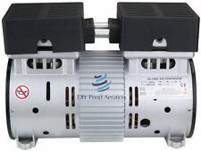 New 1 Hp 3 Cfm 100 Psi 110v Vacuum Veneer Pump Compressor Air Pump
