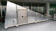 GTEMCELL EMCTEST GTEM1250 EMI EMC TEST TEM CHAMBER 10KHz to 20GHz