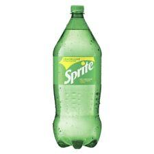 Coca-Cola Sprite Soft Drink Lemon Lime 2L