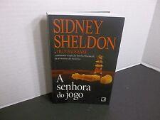 A senhora do jogo  Mistress Of The Game SIDNEY SHELDON Em Portugues do Brasil