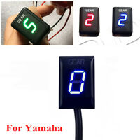 Motorcycle Direct 1-6 Speed Gear Display Indicator Holder for Yamaha FZ1 FZ8 FZ6