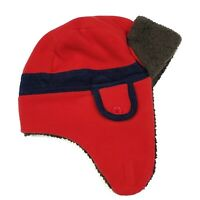 BABY GAP Marvel Spiderman Pro-Fleece Hat NWT sizes Toddler  XS//S and S//M