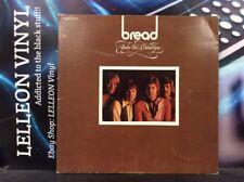 Bread Baby I'm A Want You Gatefold LP Album Vinyl Record K42100 A1/B1 Pop 70's