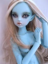 MOONBEAM Fairy OOAK Narah Slim Mini msd dollfie bjd ball joint doll ELF
