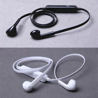 Wireless Sports Stereo Bluetooth Earphone Headphone Headset For iPhone Samsung