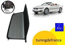 BMW Série 4 F33 Cabriolet 13-18 | Déflecteur | Filet Anti Remous | Coupe Vent