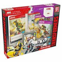 Transformers - TCG - Bumblebee Vs. Megatron - 2-Player Starter Set -=NEW=-