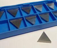 VALENITE Carbide Insert TPE-321 VC3 (10 Pcs)