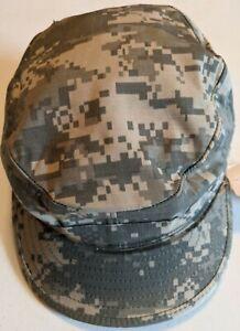 NWT US Army Patrol Cap Hat size 7-1/4