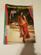 Tannia Rubiano -Paradise Regained- Swinsuit Issue -Sports illustrated d 2/1/1971