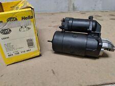 HELLA 12 Volts Démarreur Moteur CS535 Pour Opel