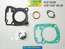Honda CRF150 CRF 150 F 2006 - 2009 & 2012 - 2014 Top End Gasket Kit