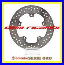 Brembo disco freno anteriore Serie Oro Yamaha 400 Majesty 2004 -