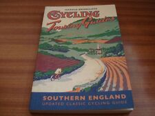 CYCLING TOURING GUIDE SOUTHERN ENGLAND BY HAROLD BRIERCLIFFE