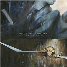 "Young And Heartless - The Pull Of Gravity (NEW 12"" VINYL LP)"