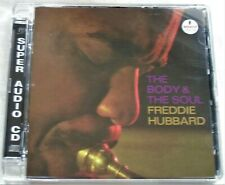 Freddie Hubbard - The Body & The Soul Analogue Productions Hybrid-SACD