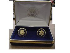 1986 Ronald Reagan Presidential Seal Inauguration Anniversary Ball Coaster Jan