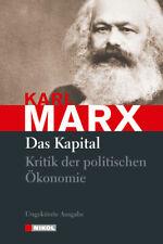 Karl Marx - Das Kapital