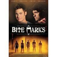 BITE MARKS  DVD MIT BENJAMIN LUTZ NEU