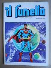IL FUMETTO ANAF n°5 1979 Superman Cino e Franco [G364] BUONO