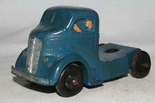1930's Auburn Rubber Semi Cab for Car Transporter Set, Original #5