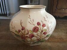 Vase Villeroy&Boch ceramique modèle Portobello