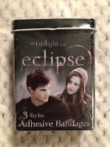 NECA The Twilight Saga: Eclipse - Adhesive Bandages in Tin Bella & Jacob