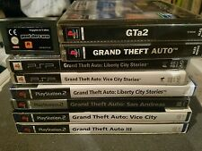 Pack Grand Theft Auto