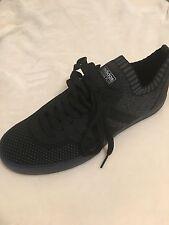 Adidas Skateboarding Lucas Puig ADV Premier Prime Knit Tripple Black Size 8
